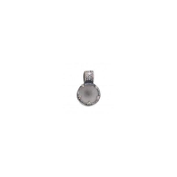 309-10 Vedhæng m, godtlandsk krystal